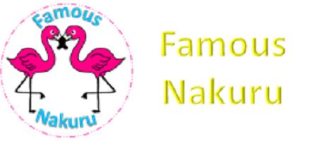 Famous Nakuru